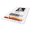 GBC56005 HeatSeal Thermal Laminating Pouch, 5 mil, 2 9/16 x 3 3/4, ID Size, 100 GBC 56005