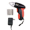 Great Neck Cordless Screwdriver