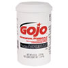 GOJ1115 ORIGINAL FORMULA Hand Cleaner, 4.5 lb, White, 6/Carton GOJ 1115