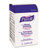 PURELL Advanced Instant Hand Sanitizer NXT Refill