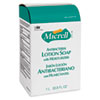 GOJO MICRELL NXT Antibacterial Lotion Soap