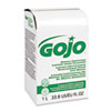 GOJO NXT Green Certified Lotion Hand Cleaner