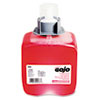 GOJ516103EA FMX-12 Luxury Foam Hand Wash, Cranberry, FMX-12 Dispenser, 1250ml Pump GOJ 516103EA