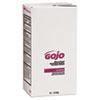 GOJ7520 RICH PINK Antibacterial Lotion Soap Refill, 5000 mL, Floral Scent,Pink, 2/Carton GOJ 7520