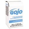 GOJ911212CT Lotion Skin Cleanser Refill, Pleasant, Liquid, 800ml Bag, 12/Carton GOJ 911212CT