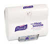 PURELL Hand Sanitizing 8 fl. oz. Dispenser