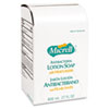 GOJO MICRELL Antibacterial Lotion Soap