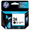 HP 51626A (26) Inkjet Cartridge | www.SelectOfficeProducts.com