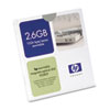 """HP Magneto Optical Disk, 5.25"""", 2.6GB, 1,024 Bytes/Sector, Rewritable"""