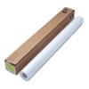 "HP Designjet Inkjet Large Format Paper, 36"" x 150 ft, White"