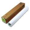 "HP Designjet Inkjet Large Format Paper, 24"" x 150 ft, White"