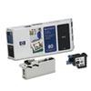 HP C4820A (HP80) Printhead & Cleaner, Black