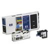 HP C4960A (HP83) UV Printhead & Cleaner, UV Black
