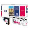 HP C5056A (HP90) Printhead & Cleaner, Magenta