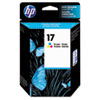 HP C6625A - HP 17 Inkjet Cartridge | www.SelectOfficeProducts.com
