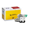 HP Standard Staples for HP Laserjet 9055/9065MFP, One Cartridge, 5,000 Staples/Pack