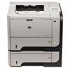 HP LaserJet Enterprise P3015X Printer, Duplex Printing