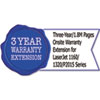 HP H7599E Three-Year/1.8M Pages Onsite Warranty Extension for LaserJet 9040/9050