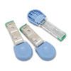 HP Staples for HP Laserjet 4200/4250/4300/4350, One Cartridge, 1,000 Staples/Box