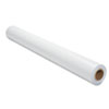 "HP Professional Satin Photo Paper, Glossy, 24"" x 75 ft, Roll"