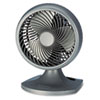 "Holmes 9"" Table/Wall Blizzard Oscillating Power Fan"