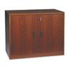 HON105291NN 10500 Series Storage Cabinet With Doors, 36w x 20d x 29-1/2h, Mahogany HON 105291NN