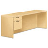 HON Valido 11500 Series Single Pedestal Credenza
