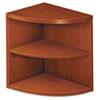 HON Valido 11500 Series End Cap Bookshelf