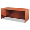 HON Valido 11500 Series Single Pedestal Desk