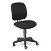 HON5901AB10T ComforTask Task Swivel Chair, Black HON 5901AB10T