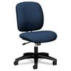 HON5902AB90T ComforTask Task Swivel/Tilt Chair, Blue HON 5902AB90T