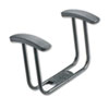HON Optional Fixed T-Arms for HON ComforTask Task Chairs