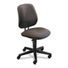 HON7701AB12T 7700 Series Swivel Task chair, Gray HON 7701AB12T