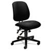 HON7708AB10T 7700 Series Asynchronous Swivel/Tilt Task chair, Seat Glide, Black HON 7708AB10T