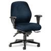 HON7828NT90T 7800 Series High-Performance Mid-Back Task Chair, Tectonic Mariner HON 7828NT90T