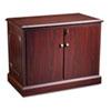 HON94291NN 94000 Series Storage Cabinet, 37-1/2w x 20-1/2d x 29-1/2h, Mahogany HON 94291NN