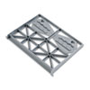 HONF80 Optional Follower Block for Flagship or Brigade Series File Pedestals, Gray only HON F80
