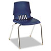 HONH1018REY Proficiency Student Shell Chair, 18
