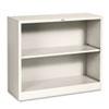 HON Brigade Metal Bookcases