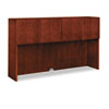 HONVW707XZ9JJ Arrive Wood Veneer Stack-On Storage, 71-7/8w x 15-7/8d x 42h, Henna Cherry HON VW707XZ9JJ