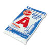 Hoover Commercial Elite Lightweight Bag-Style Vacuum Replacement Bags, 3 Pack