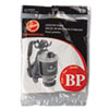 Hoover Commercial Back Pack Disposable Vacuum Cleaner Liner
