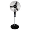 Honeywell Platinum Air Remote Control Stand Fan