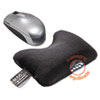 IMAA10165 Mouse Wrist Cushion, Black IMA A10165