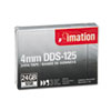 imation 1/8 inch Tape DDS Data Cartridge