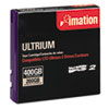 imation 1/2 inch Tape Ultrium LTO Data Cartridge