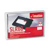 IMN41115 8 mm SLR60 Cartridge, 900ft, 30GB Native/60GB Compressed Capacity IMN 41115