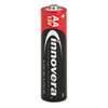 Innovera® Alkaline Batteries   www.SelectOfficeProducts.com