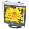 IVR46402 Protective Antiglare LCD Monitor Filter,  Fits 17