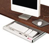 IVR53000 Standard Underdesk Keyboard Drawer, Light Gray IVR 53000